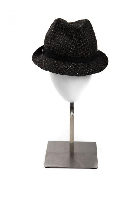 Шляпа Byblos E8BCBK1105243_899NERO