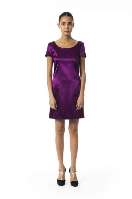 Платье Byblos D2BED4PZ12500_331MAGENTABIS