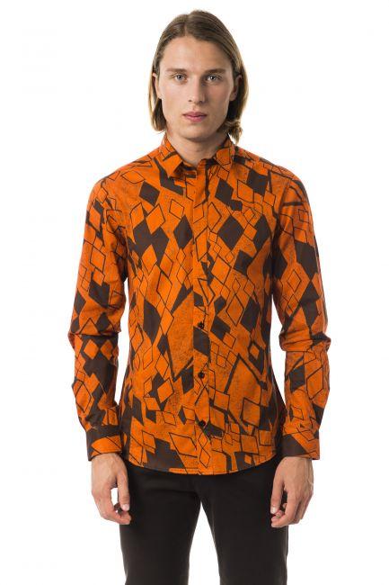 Рубашка Byblos B1DGD6P316495_737ACACIA