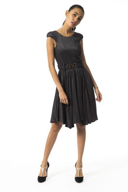 Платье Byblos D2BED40611482_813GRIGIOASFALTO