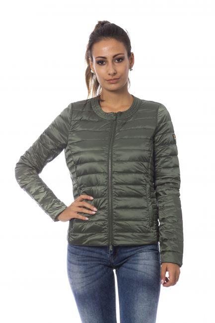 Куртка Ciesse P6610DNEWGRACE_4561XMBRONZEGREENOPTWHITE