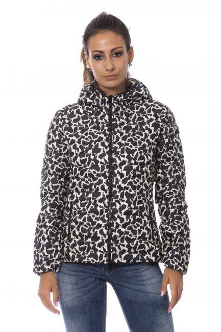 Куртка Ciesse P6610D-ANEWCARRIE_P221XPGIRAFBLACKFLAKEFLAKE