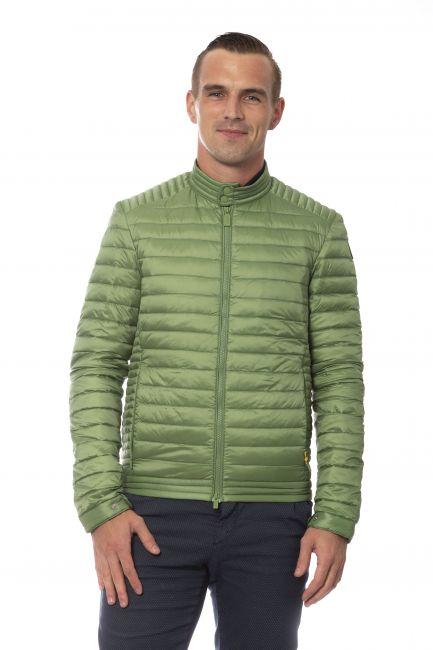 Куртка Ciesse N021D0NEWSPENCER_4571PPGREENEYESOPTWHITE+STRIPES