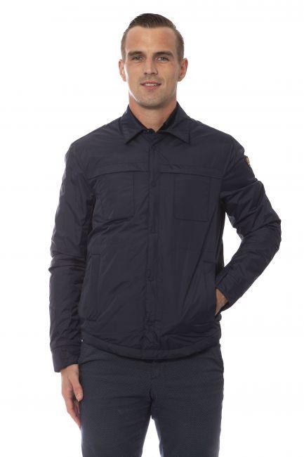 Куртка Ciesse N1010XMAXIM_301HXPL.BLUELIGHTGREYmel