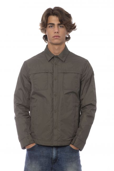 Куртка Ciesse N1010XMAXIM_427HXPOLIVENIGHTLIGHTMELGREY