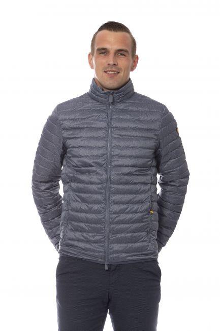 Куртка Ciesse P2210DNEWJASON_D013PPDENIMPRINTIBLUE+STRIPES