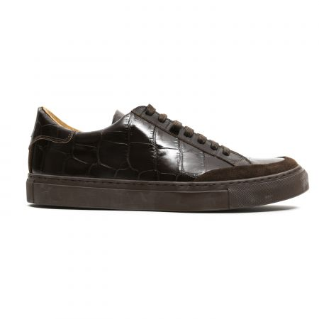 Повседневная обувь Cerruti 1881 CSSU00294P_MoroBrown
