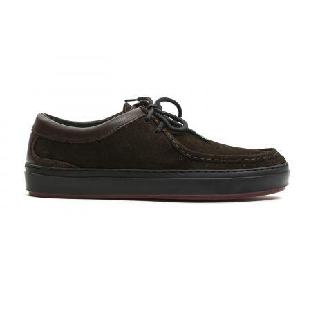 Повседневная обувь Cerruti 1881 CSSU00336M_MoroBrown