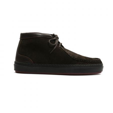 Повседневная обувь Cerruti 1881 CSSU00337M_MoroBrown