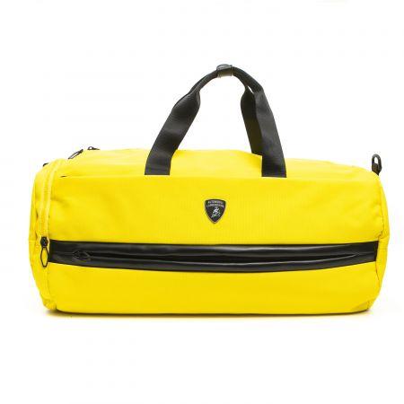 Дорожная сумка Lamborghini LBBR00035T_GialloYellow