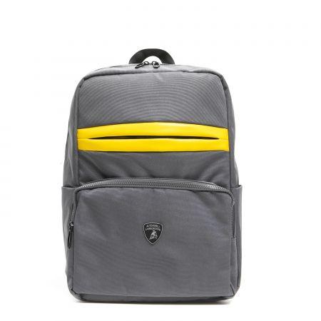 Рюкзак Lamborghini LBZA00048T_GrigioGrey