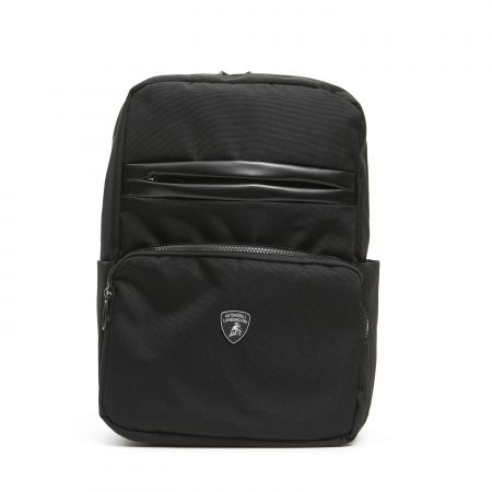 Рюкзак Lamborghini LBZA00048T_NeroBlack