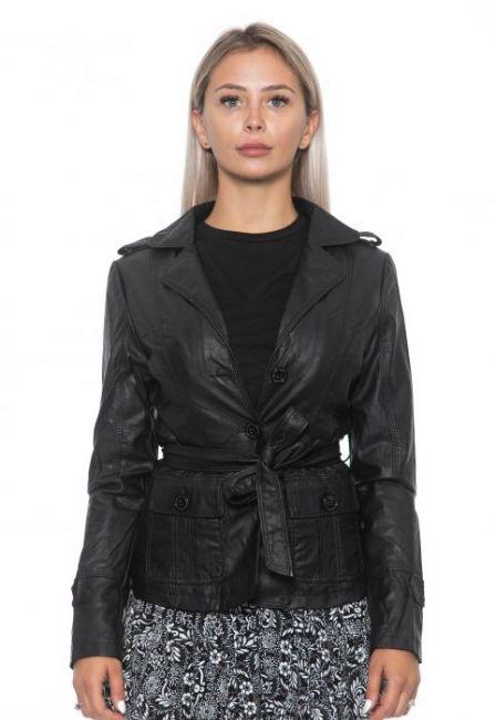 Куртка Sandro Ferrone FE978_NeroBlack