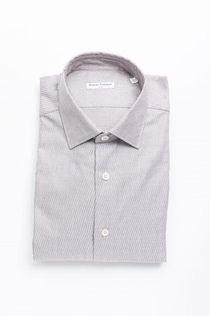 Рубашка Robert Friedman LEO1SL_57280_037BeigeRosso