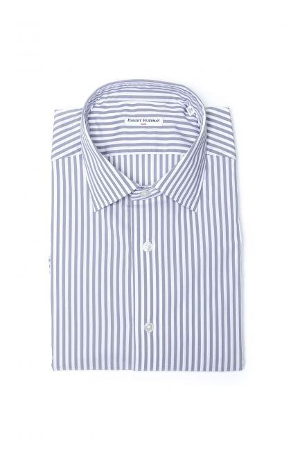 Рубашка Robert Friedman LEO1SL_05909_280Grigio