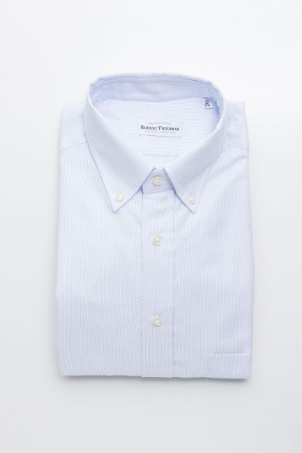 Рубашка Robert Friedman RALPHRL_57420_040Azzurro