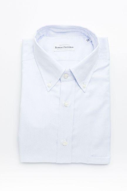 Рубашка Robert Friedman RALPHRL_57420_041Azzurro