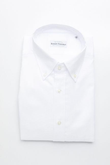 Рубашка Robert Friedman RALPHRL_57496_036Bianco