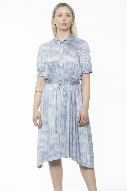 Платье Peserico 21315_982Azzurro