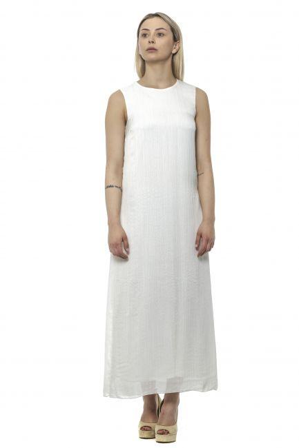 Платье Peserico 21320_001BIANCO