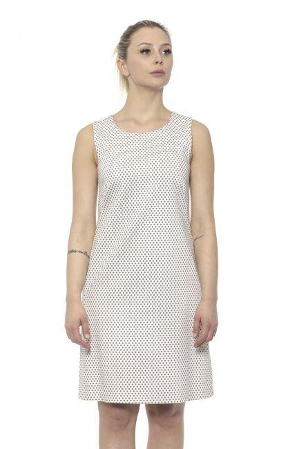 Платье Peserico 21329_949BEIGE