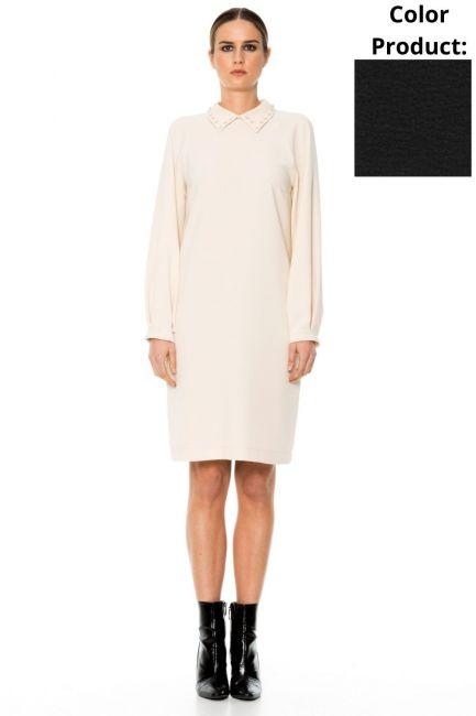 Платье женское Cristina Gavioli CA1027 Nero