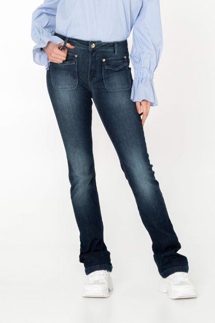 Cristina Gavioli джинсы женские JP0007_unica