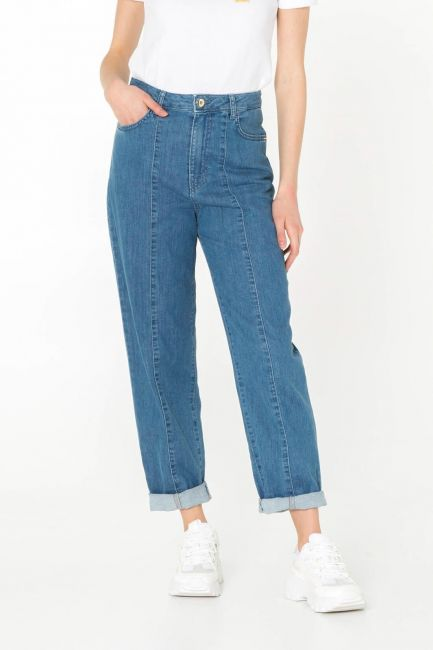 Cristina Gavioli джинсы женские JP0008_unica