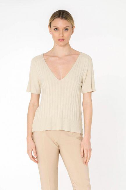 Cristina Gavioli свитер женский KP0517_beige