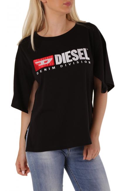 Блузка Diesel черный 00SBGN0HERA
