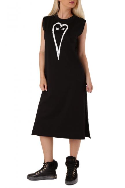 Платье Diesel черный 00S2RIRKASX