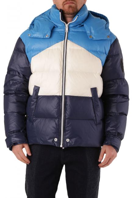 Куртка Diesel синий 00SIED0GATH