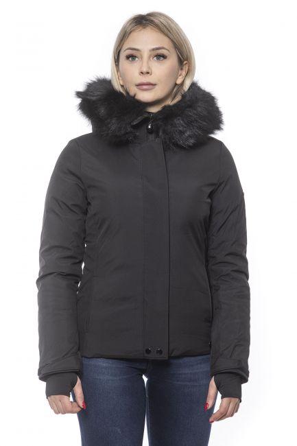 Куртка Trussardi Collection 7905_LAZISE_Nero_Black