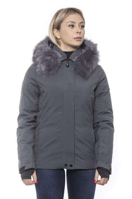 Куртка Trussardi Collection 7905_LAZISE_Grigio_Grey