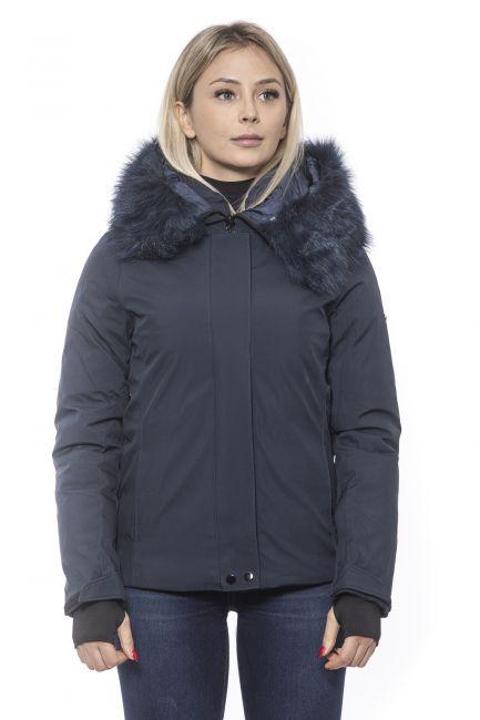 Куртка Trussardi Collection 7905_LAZISE_Blu_Navy