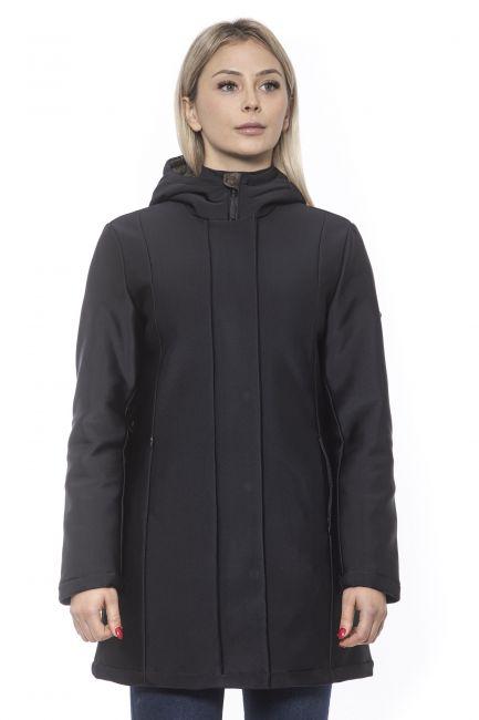 Куртка Trussardi Collection T08044_BELFIORE_Nero_Black